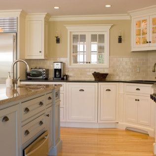 Kitchen Remodeling in Rock Hill, SC