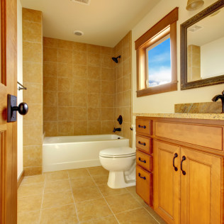 Bathroom Remodeling in Rock Hill, SC